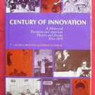 Century of innovation hardcover
