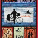 Fabric Silhouettes Signed softcover ISBN 9781571203472