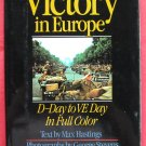 Victory in Europe hardcover ISBN 0316813346
