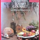 Jacques Pepin Today's Gourmet softcover ISBN 0912333073