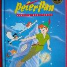 Walt Disney Peter Pan hardcover