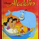 Walt Disney Aladdin hardcover