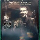 Sinead O'Connor Good Night Thank You You've Been a Lovely Audience DVD