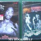 BOGO Tupac Shakur death row Live DVD