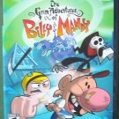 The Grim Adventures of Billy & Mandy PlayStation 2 Ps2 game UPC 031719269549