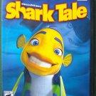 Shark Tale DreamWorks PlayStation 2 Ps2 game UPC 047875806979