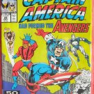 Marvel Comics What if Captain America had formed the Avengers # 29 1991