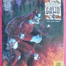 Lobo # 3 Contract on Gawd DC Comics 1994