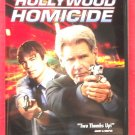Hollywood Homicide with Harrison Ford DVD 2003 NIB