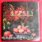 Apples Country Garden Cookbook hardback