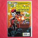 The Batman Strikes # 35 The Joker DC Comics 2007