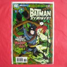 The Batman Strikes # 38 The Most Dangerous Plant Of All Poison Ivy DC Comics 2007
