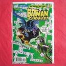 The Batman Strikes # 40 Riddlers Puzzle DC Comics 2008