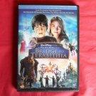 Walt Disney Bridge to Terabithia DVD