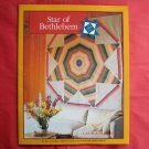 Star of Bethlehem Classic Quilt Laura Nownes