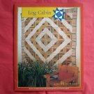 Log Cabin Classic Quilt Laura Nownes
