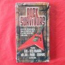 Rock Survivors VHS