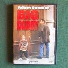 Adam Sandler Big Daddy DVD UPC 043396039223
