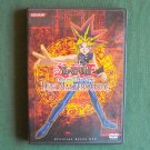 Yu Gi Oh trading card game Duel Masters Guide DVD