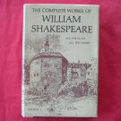 Complete works of William Shakespeare volume 1