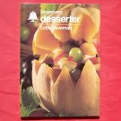 Bogen Om Desserter Lotte Haveman In DANISH