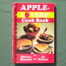 Shirley Munson Apple lovers cook book paperback ISBN 0914846434