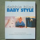 Debbie Bliss Baby Style Paperback