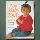 Debbie Bliss New Baby Knits Paperback