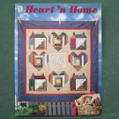 Heart 'N Home by Retta Warehime softcover 1997