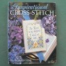 Inspirational Cross Stitch hardcover ISBN 0806942797