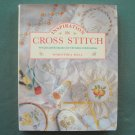 Inspiration In Cross Stitch hardcover ISBN 088266851X