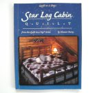Star Log Cabin Quilt In A Day Paperback 1995