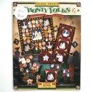 Debbie Mumm Frosty Folks Paperback 1997