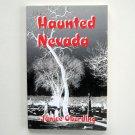 Haunted Nevada Signed Copy Janice Oberding 2001