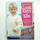 Debbie Bliss Classic Knits for Kids pattern book