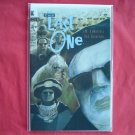 The Last One #4 DC Vertigo Comics 1993