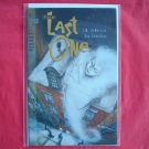 The Last One #3 DC Vertigo Comics 1993