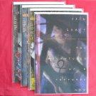 DC Vertigo Skin Graft Comic Book Set 1 - 4