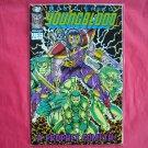 Youngblood A Prophet Cometh # 2 Image Comics