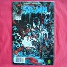 Spawn # 17 Image Comics 1993