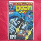Doom 2099 In The Grip Of  No 3  Marvel Comics 1993