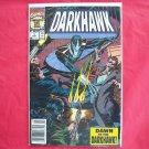 Darkhawk Dawn of the Darkhawk First Issue  # 1 1991