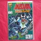 Darkhawk Heart of the Hawk  # 14 1992