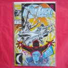 Marc Spector Moon Knight vs Moon Shade # 41 1992