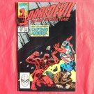 Daredevil The man without fear 283 Marvel Comics 1990