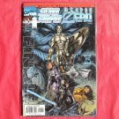 Silver Surfer The Finale Image Top Cow Marvel Comics 1996