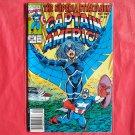 Captain America 389 Marvel Comics 1991