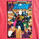 G I Joe a real American hero 117 Marvel Comics 1991