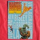 Portraits of a Universe Book one Marvel Comics 1995