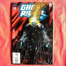 Ghost Rider 2099 Marvel Comics 8 1994